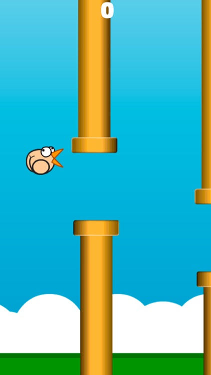 Flappy Fart Saga: The most frustrating game ever