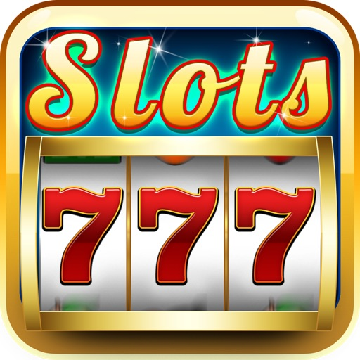 Casino Slots of Lucky Riches (Vegas 777 Bonanza) - Fun Slot Machine with Bonus Prize Wheel, Black-jack, Roulette, & Solitaire Free icon