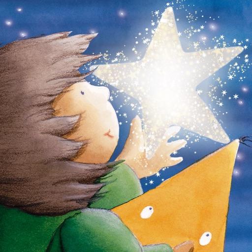 劳拉的秘密——克劳斯 • 鲍姆加特的全球最著名的互动儿童绘本故事
