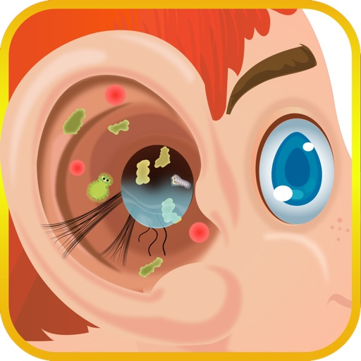 Otolaryngology Doctor Game