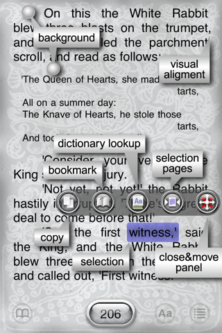 ShortBookLE screenshot 3