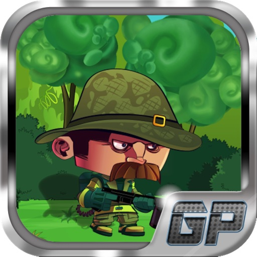 Gravity Dog Adventure Lite icon