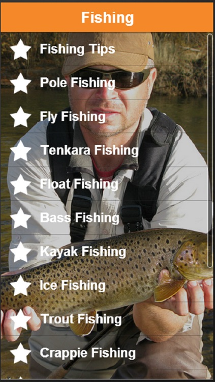 Fishing Tips & Techniques - Learn How To Catch Fish Easily