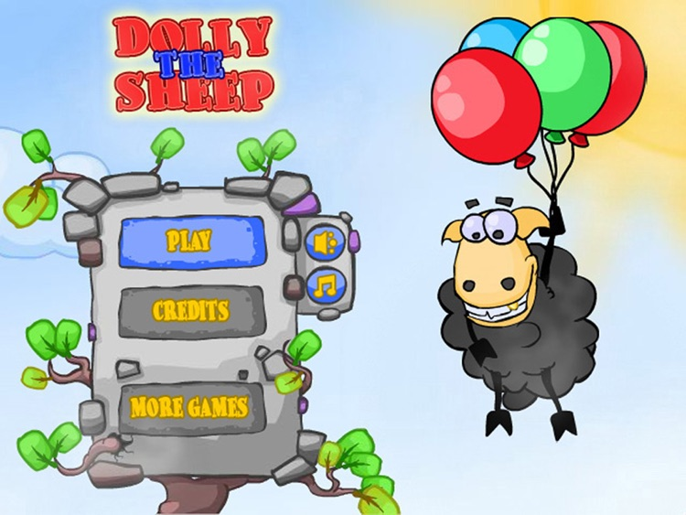 Dolly The Sheep FREE