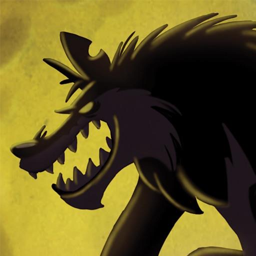 Vollmondnacht: Werwölfe