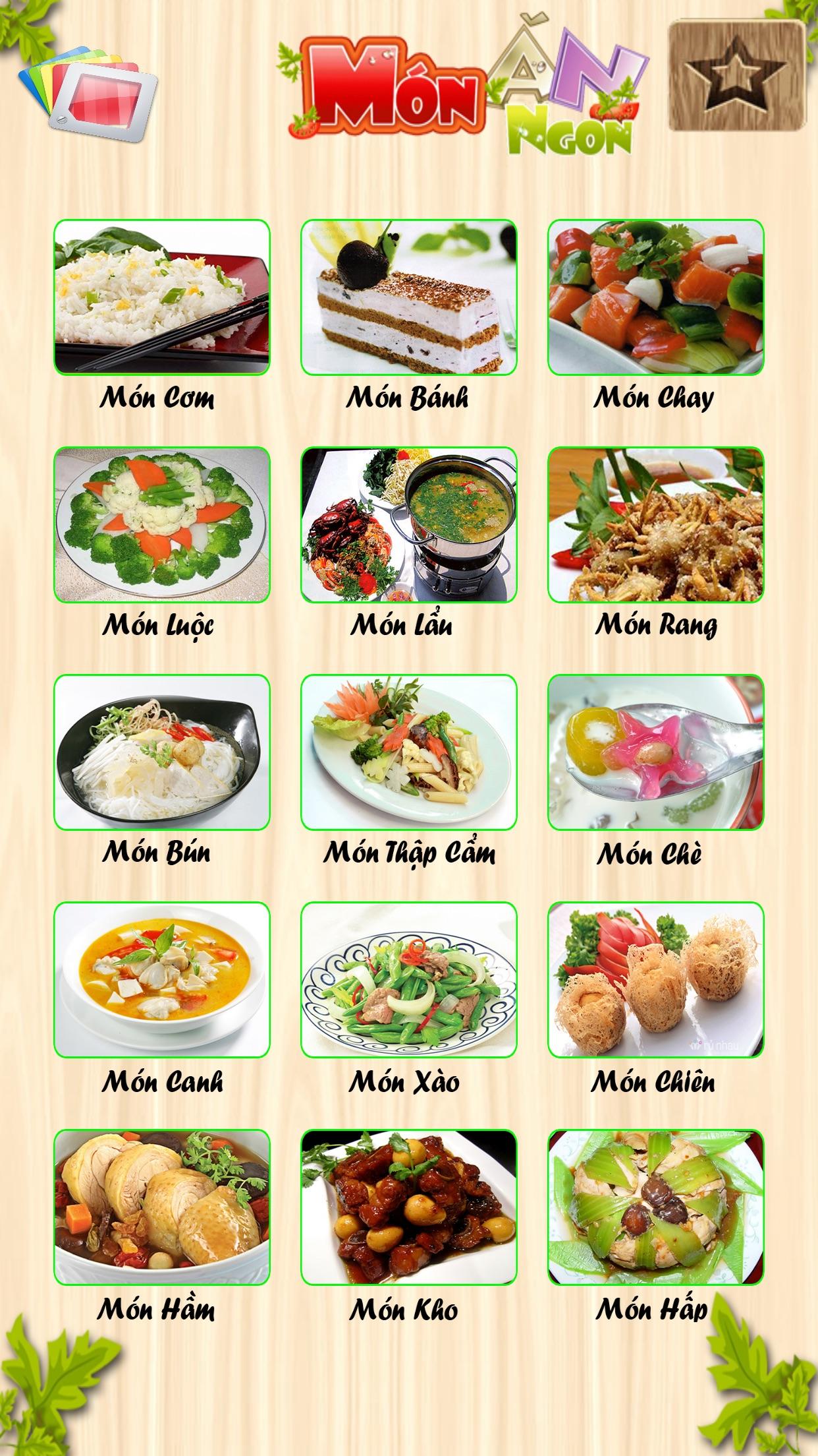 Bếp Việt 365 - Cẩm Nang Nội Trợ, Tinh Hoa Ẩm Thực Việt Nam, Bí Quyết Nấu Những Món Ăn Ngon Cho Gia Đình Bạn Screenshot