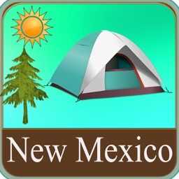 New Mexico Campgrounds & RV Parks Guide