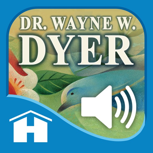 Everyday Wisdom – Dr. Wayne Dyer icon