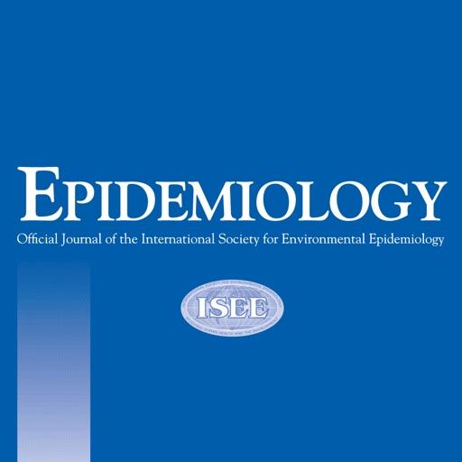EPIDEMIOLOGY icon