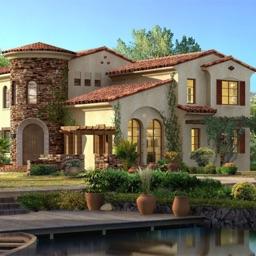 House Plans - Spanish