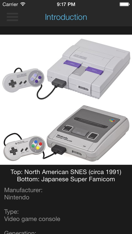 Best Games for SNES screenshot-0