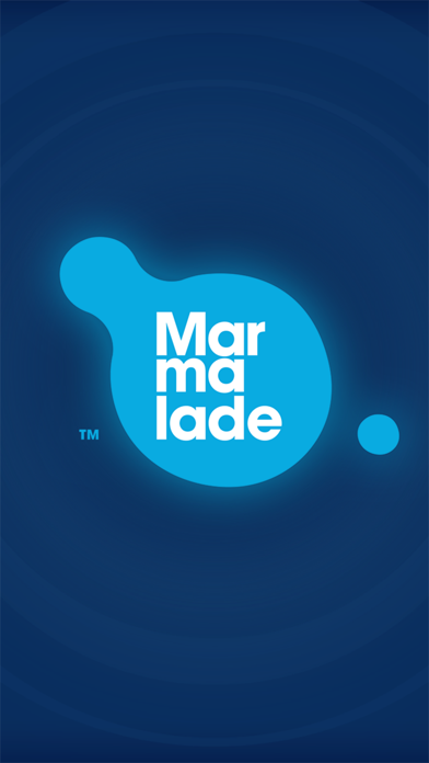 Marmalade Multiplayer Game Controller Screenshot