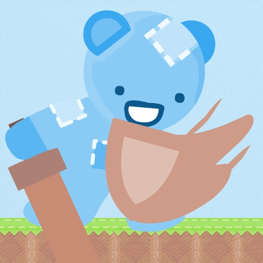 Patchman adventures - Fun game for kids.