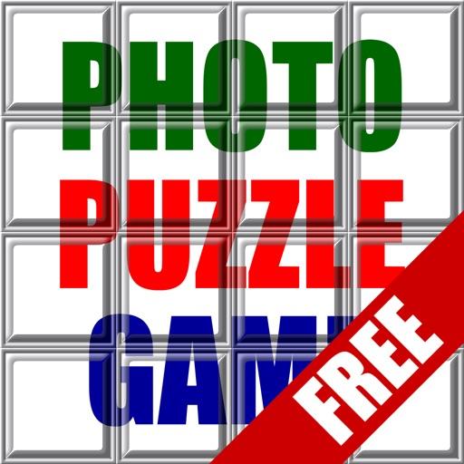 Photo Puzzle 4x5 free