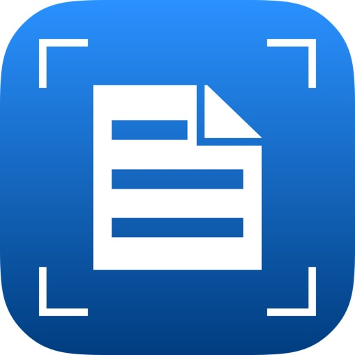 ScannerPad - Scan PDF document with pocket scanner