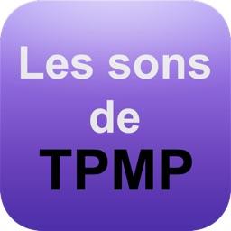 Les sons de TPMP