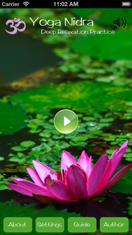 Deep Relaxation - Yoga Nidra Lite