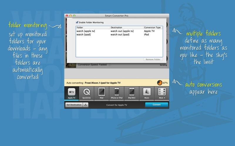 Smart Converter Pro 2 скриншот программы 4