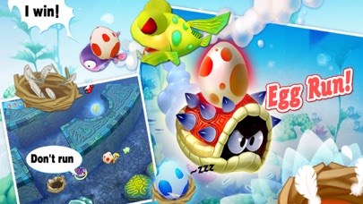 Fish Party Online screenshot two