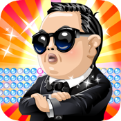 Game for Gangnam Style HD