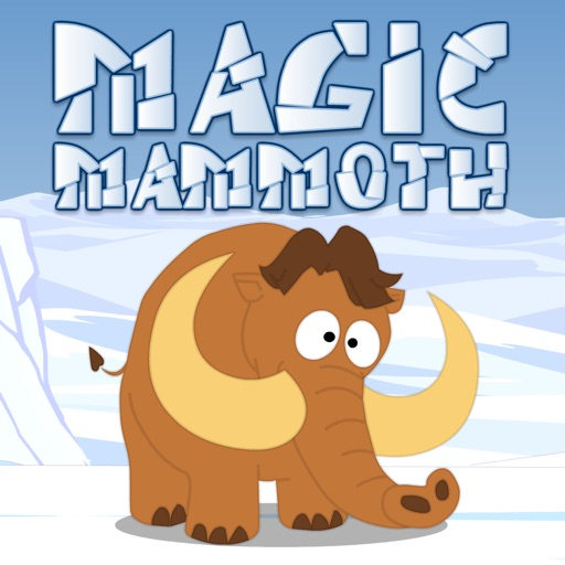 Magic Mammoth HD