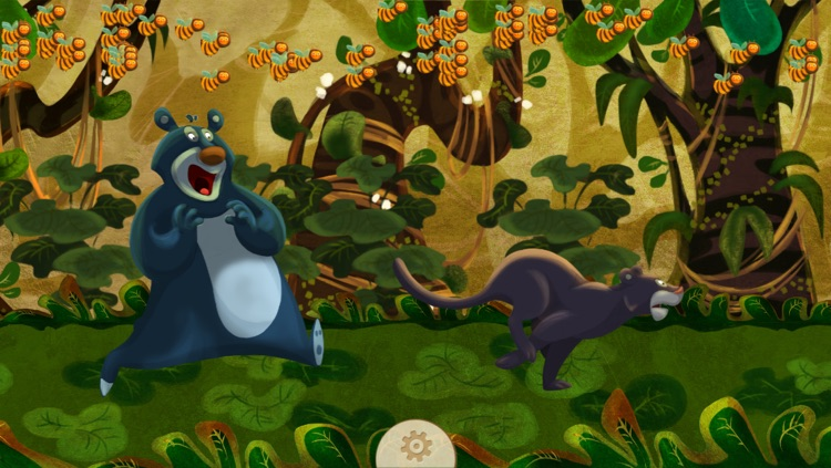 The Jungle Book - Story reading for Kids