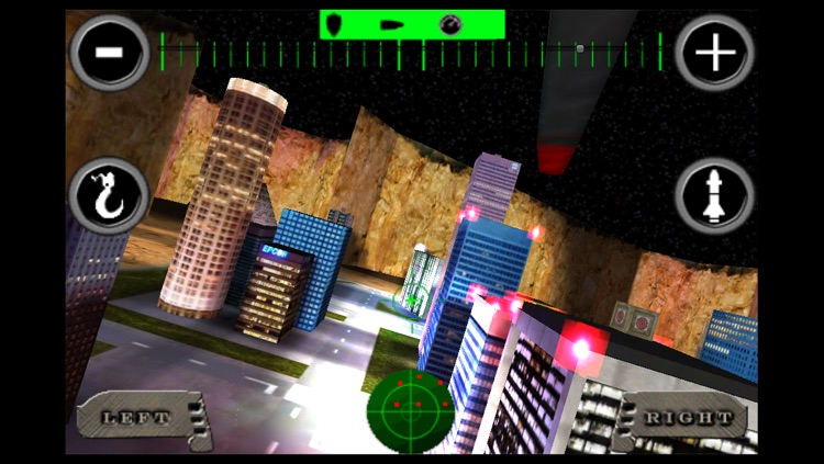 Skyline Blade screenshot-3