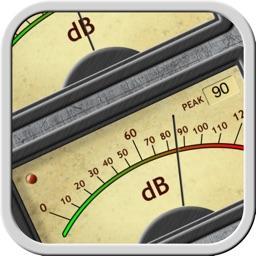 dB-Meter