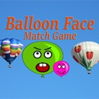 バルーン顔数学のゲーム icon