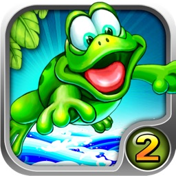 Ace Froggy Jumping - Bouncy Time HD