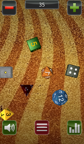 Roll The Dice! Free screenshot four