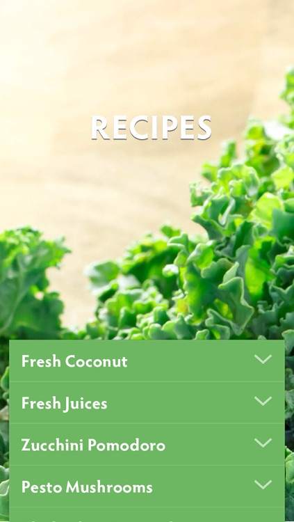 Food Matters 3 Day Detox screenshot-2