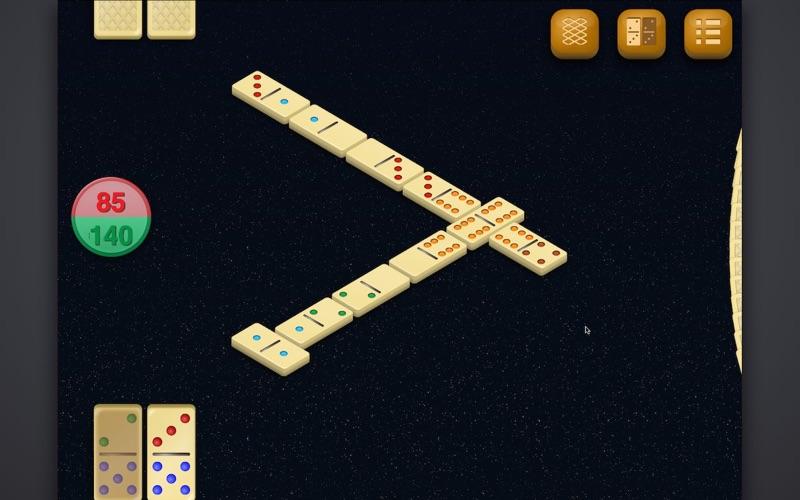 Dominos screenshot 4