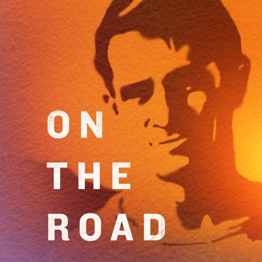 Jack Kerouac's On the Road (A Penguin Books Amplified Edition)