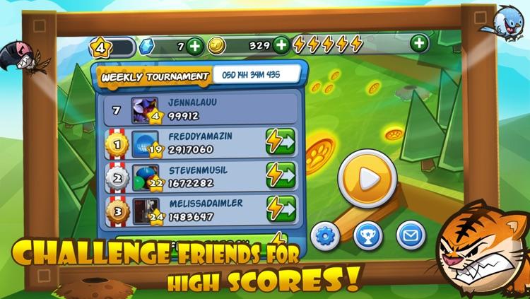 Kritter Ball screenshot-4