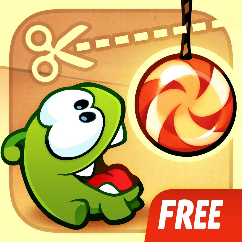 Cut the Rope Original Free