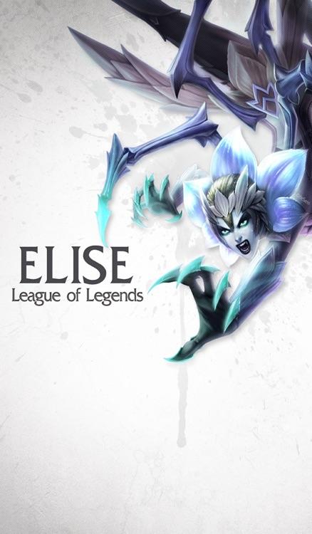 Wallpapers For League Of Legends Fan Art Edition By Adrian Bureu