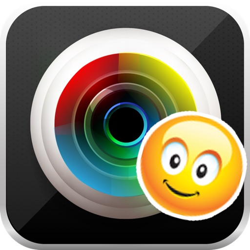 Picture Stickers - Photo Collage Art for Instagram, Facebook and Twitter