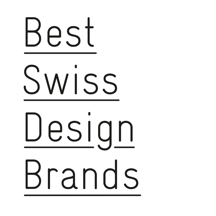 Best Swiss Design Brands