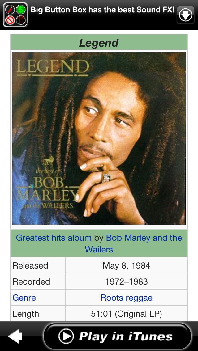 Best Reggae Albums - Top 100 Latest & Greatest New Record Music Charts & Hit Song Lists, Encyclopedia & Reviewsのおすすめ画像2