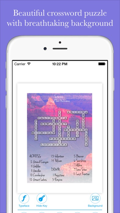 Crossword Puzzle Maker - AppRecs