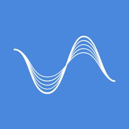 Ícone do app Shortwave Messaging