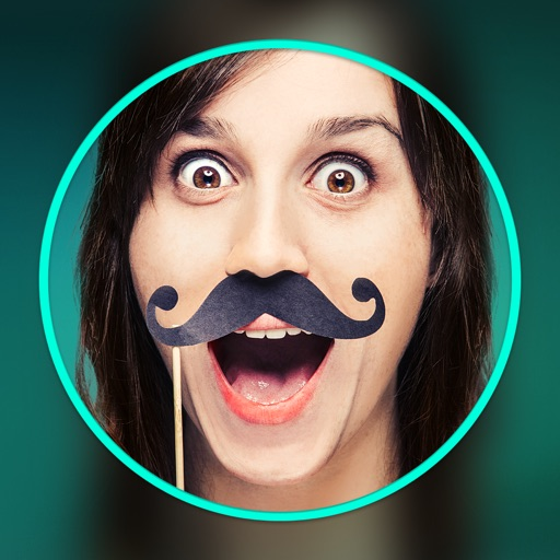 FaceMe Video Booth FREE - send funny eCards