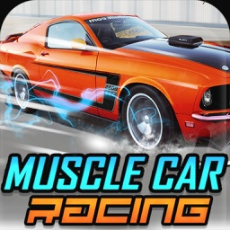 Muscle Car Racing