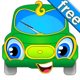 Транспорт для детей в вопросах и ответах! Бесплатно