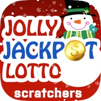 Codes for Jolly Jackpot Lotto - Lucky Christmas Scratchers Hack