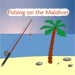Fishing on the Maldives