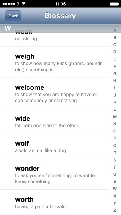 The Call of the Wild: Oxford Bookworms Stage 3 Reader (for iPhone) screenshot-3