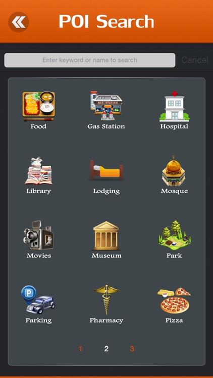 Saskatoon City Offline Travel Guide screenshot-3