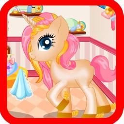 Baby Pony Princess